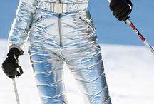 Skisuit