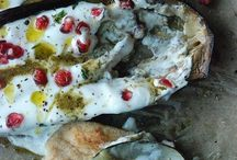 R ... Recipes - Middle Eastern