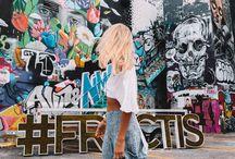 Street art we love