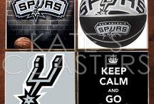 ❤️Go Spurs Go❤️