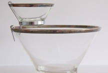 For the Home / http://www.etsy.com/listing/97488735/dorothy-thorpe-style-two-tier-serving?ref=v1_other_1