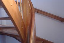 Staircase / Schodiště