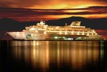 Cruise / by Denise Blackburn