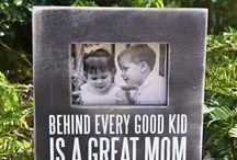 Great mom frame