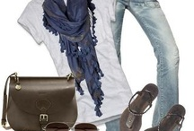 Clothing / by Cassandra Otto