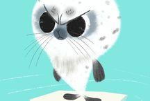 [LIFE] Seal