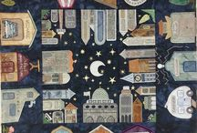 the town and country quilt