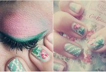 nail designss / by Taylor Mackey