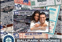 Seattle Mariners - That's My Ticket