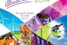 Petit Larousse illustré 2014 [Concours]