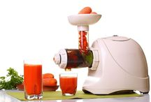 Juicing Life / Fabulous Juicers & Delicious Juices