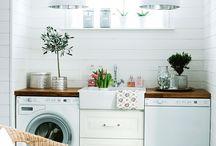 Prádelna (Laundry)