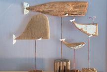 ξυλα θαλασσης