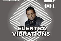 Elektra Vibrations Radio Podcast