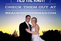 Featured Real Wedding: Bekah & Austin