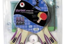 Sports & Outdoors - Table Tennis