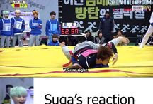 BTS memes / in case you are having a bad day ^^v