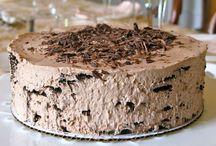 taarten zonder bakken