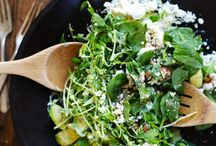 Healing with Whole Foods / Recipes, nutritional and deliciousness