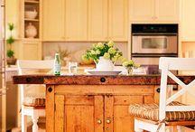Kitchens / by KellyAnn Florian