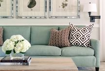 redecorating ideas / by Michele Keller-Chambers