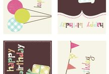 Printables  / by Jammie