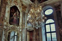 Baroque / Stuff
