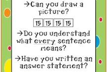 Teaching Math / by A. Reneé