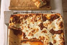 That's Italia / Italian Food / by Fran Regehr