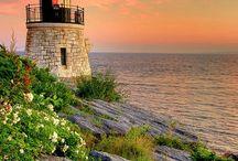 A Bit About Rhode Island