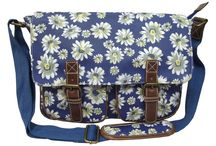 Messenger Bags and Satchels