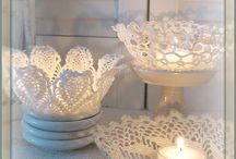 lace ideas