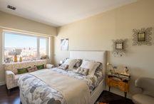 Dormitorios con encanto / Ideas inspiradoras para decorar un dormitorio
