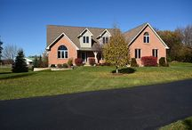 SOLD - 4 Paddock Ct - Hawthorn Woods, IL. 60047 / $495,000 - Luxurious living in this quality built home on an acre of luscious landscaping with terrific curb appeal. Set on a private cul-de-sac, this home features 4 beds, 3.5 baths & is completely refreshed & thoughtfully updated. Professionally landscaped exterior has maintenance free deck, paver patio & oversized 3-car garage. Your chance to own a meticulous home in HW with LZ schools!