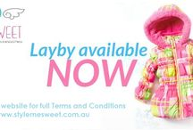 Style Me Sweet Promotions / Check out our latest promotions available and don't miss out!
