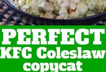 Copycat Recipes