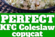 Food: Copycat Recipes