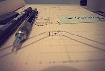 Desenho Operacional / Desenhos de Convenção Técnica