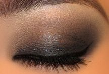 MAKEUP & NAILS / by Cheryl Oliver
