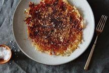 savories: breakfast
