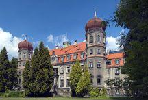 Podróże - Polska