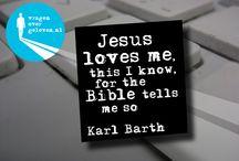 Vragen over geloven / Christelijke citaten, wijsheden en bijbelteksten oorspronkelijk gepubliceerd op de Facebook-pagina van www.vragenovergeloven.nl