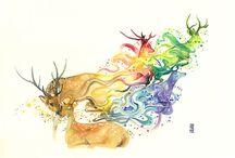 animaux mix