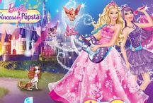 Barbie: Princess & The Popstar