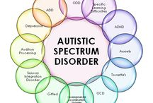 Autism / autism and ASD related