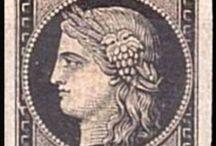 Stamps-France