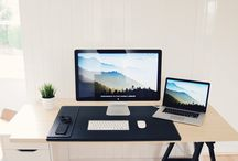 Home Office / Workspace