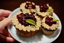 cupcakes recepis/recepten