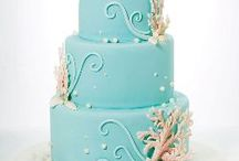 Wedding Cake, Beach