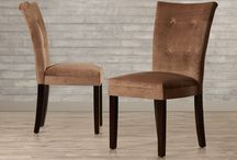 Chairs / Kitchen
